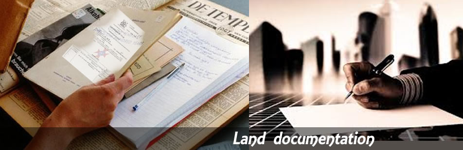 Land Documentation